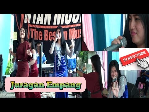 Juragan Empang Intan musik, Voc. Tata cs Mp3