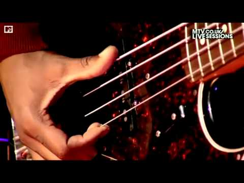 Bruno Mars - Count On Me (MTV Sessions Live HD)