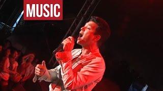 """Jerico Rosales  - """"Makita Kang Muli"""" Live at OPM Means 2013! (Sugarfree cover)"""