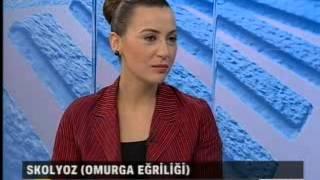 TVNET - SAĞLIK RAPORU - DOÇ. DR. MEHMET AYDOĞAN - OMURGA CERRAHİSİ UZMANI-11 10 2013