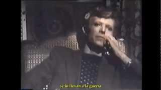 David Bowie - Aladdin Sane (sub titulada español)
