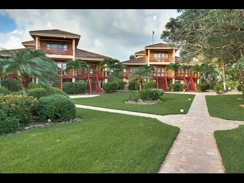 A Day at Belizean Dreams Resort