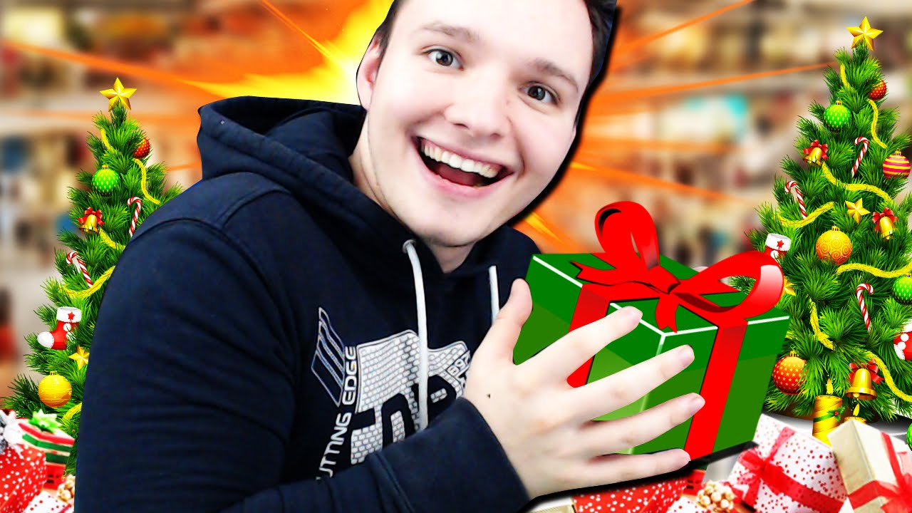 WEIHNACHTS-SHOPPEN!! | Christmas Shopper Simulator 2 - YouTube
