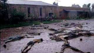 Rwandan Genocide Documentary