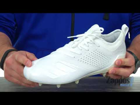 dc9b2615e0 adidas Adizero 5-Star 7.0 SKU: 9013140 - YouTube