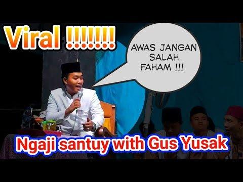 Gus Yusa' Abdulloh. Walimatul Khitan Sitimulyo Pati