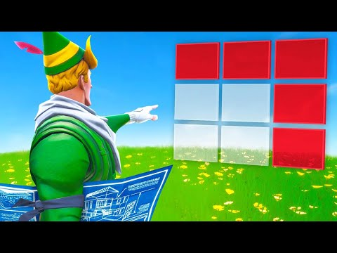 Fortnite But I Can Edit *EVERYONES* Builds!