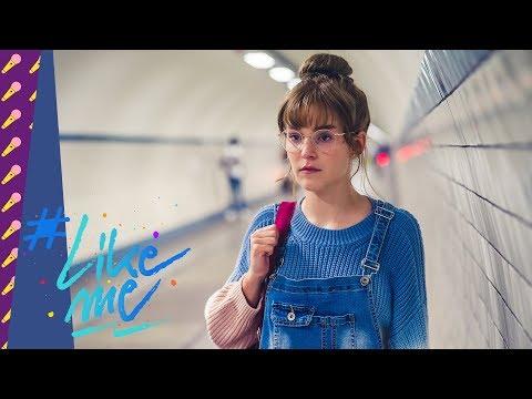 #LikeMe   Porselein [officiële clip]