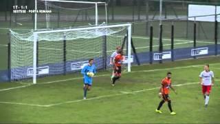 Sestese-Porta Romana 3-1 Eccellenza Girone B