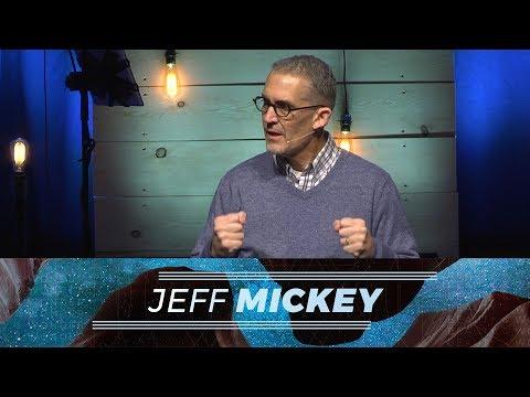 Beauty & Wonder: Peace- Jeff Mickey