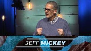 Beauty & Wonder: Peace- Jeff Mickey
