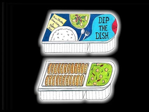 Foodinnopolis Innovation Contest 2017: Dip The Dish