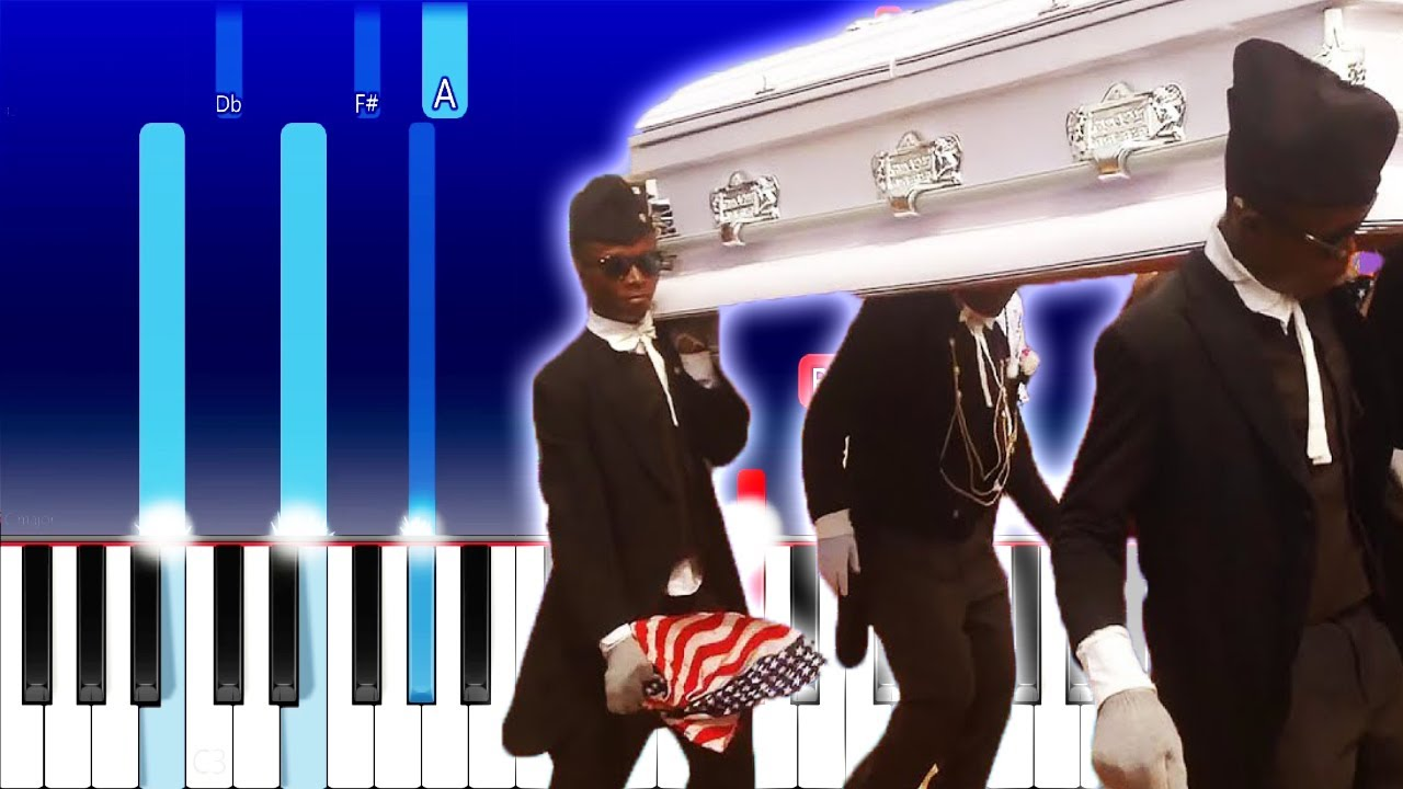 Astronomia African Coffin Dance Mp3 Song Download Pagalworld