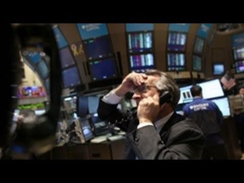 S&P Warns of Potential Finance Meltdown