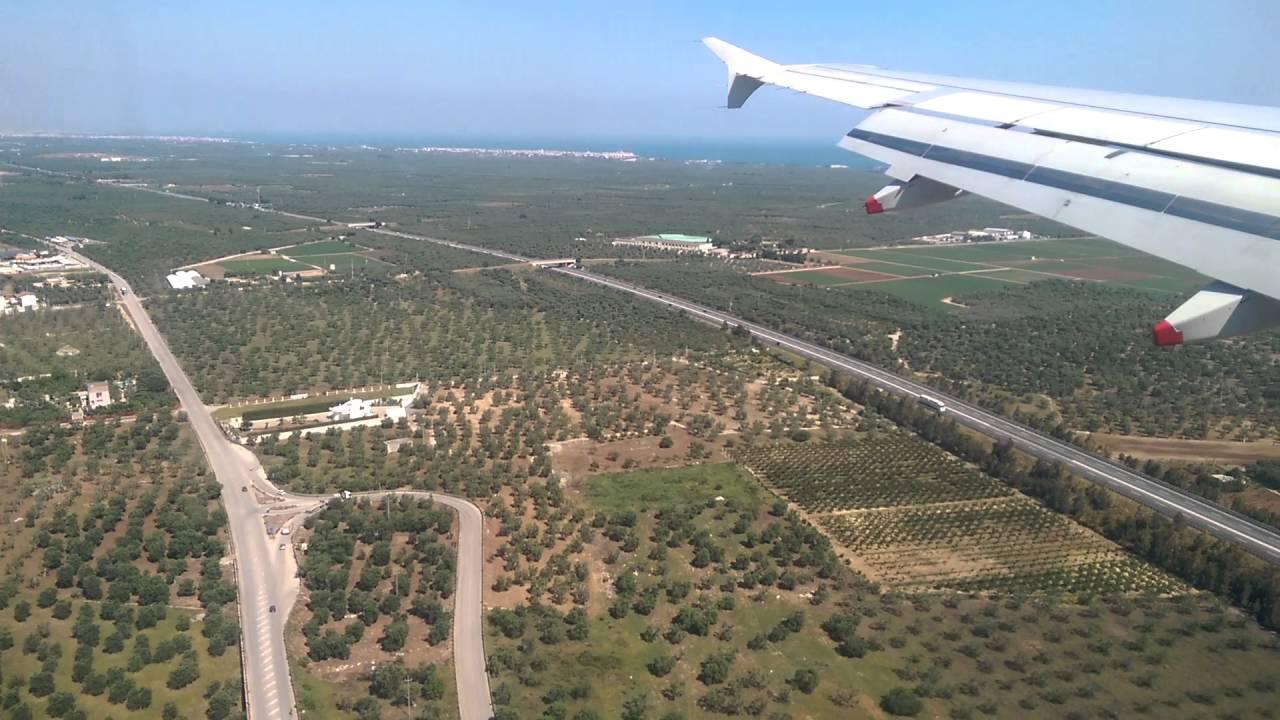 Aeroporto Bari : Aeroporto di bari karol wojtyła themedia