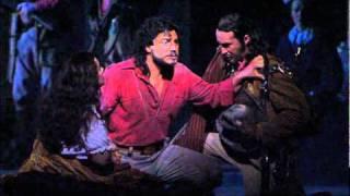 Ah, si ben mio... Di quella pira - Jose Cura (Il trovatore)
