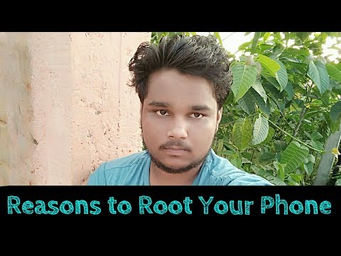 Top 5 Reasons to Root Your Android Phone