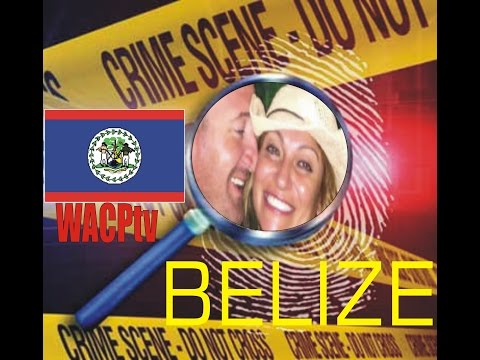 WACPtv HAS BELIZE: MEDIA OVERKILL - WHITE LIVES MATTER. SHARE!