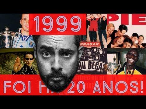 1999 FOI HÁ 20 ANOS - QUERO LÁ SABER #50