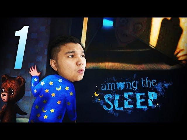 Jadi Bayi ? - Among The Sleep (Malaysia) Part 1