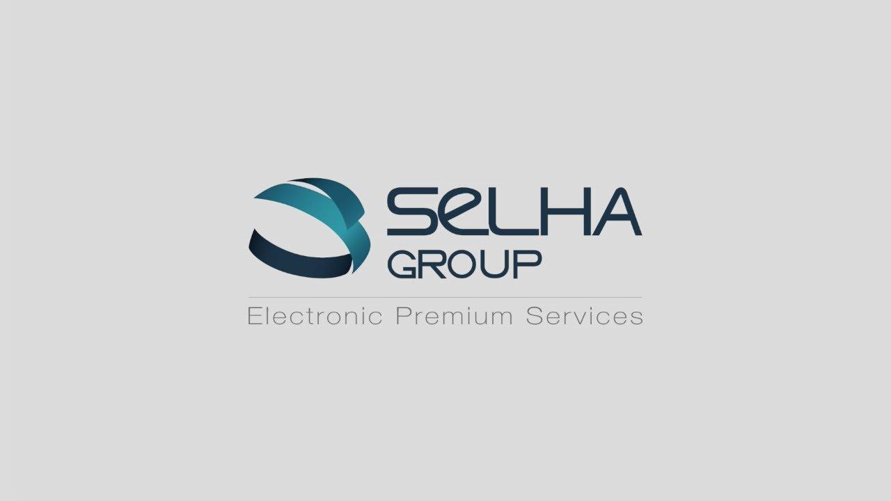 Logo Selha Group