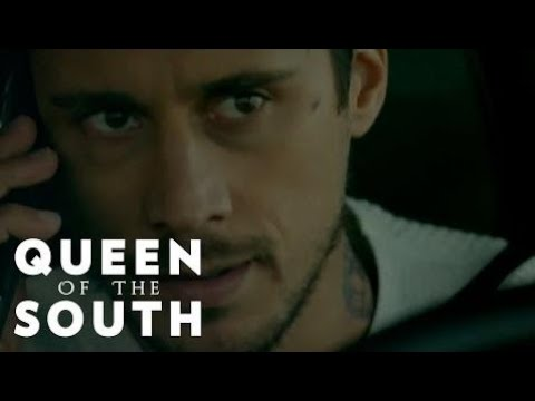 Queen of the South | Episode 108 - 'James' Set Up'
