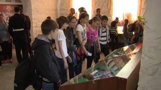 Выставка оружия времен Великой Отечественной войны