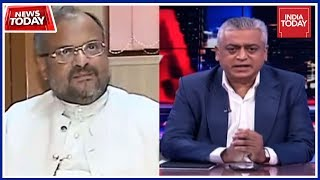 Nun Rape Case : Why Is Bishop Franco Mulakkal Still Not Arrested ? | News Today With Rajdeep