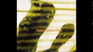 Cementerio Club - La ventana