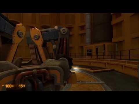 Black Mesa Source - Büyük Bir patlama #2 - TÜRKÇE Tam çözüm // Gameplay // Walkthrough