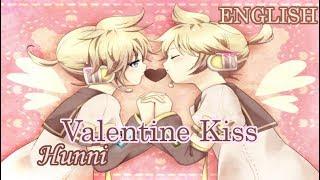 【Blizz】❤️ Valentine Kiss ❤️ 【ENG Dub】