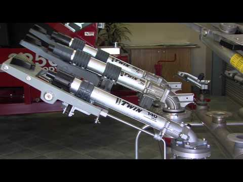OAFT Game Changers In Agriculture Episode 3 Cadman Power Equipment