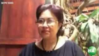 Repeat youtube video Phản ứng về lời phát biểu của TBT Nguyễn Phú Trọng