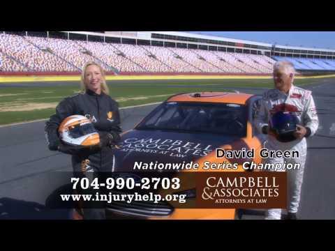 Race Spot NASCAR | Campbell & Associates