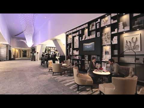 InterContinental Davos Film