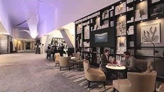 InterContinental Davos Film