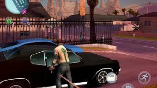 Old vs New Ford Mustang: Gangstar Vegas