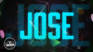 "No Way Jose 1st & NEW WWE NXT Theme Song 2016 - ""No Way"" + DL [HD]"