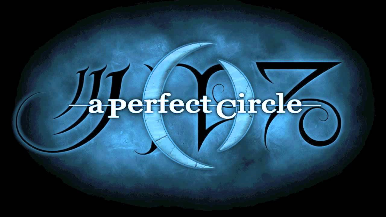 A PERFECT CIRCLE - BLUE - free download mp3