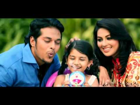 ek jibon 2 - antu kareemmonalisa (official music video) hd