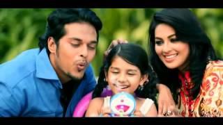 ek jibon 2 - antu kareem  monalisa (official music video) hd