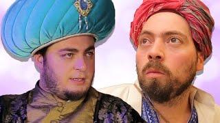Geçmişe Gittik! Sultan Tamer - Manav Fırat thumbnail