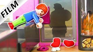 Playmobil Film deutsch | Nikolaus kommt zu Familie Vogel! Auf frischer Tat ertappt? Kinderserie