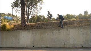 We Want ReVenge 65: Skateboarding DEATH Gap Conquered! (Creatively) thumbnail