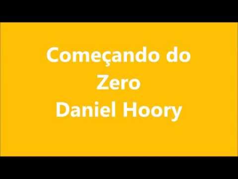 Daniel Hoory - Treinameno: Começando do Zero
