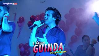 Download Mp3 Nostalgia Mix... Autor/comp:carlos Morales  Grupo Guinda En 4k / Dia De San Vale