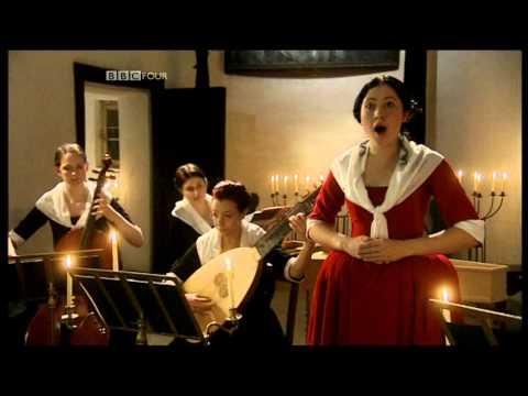 Vivaldi Gloria at La Pieta, Venice