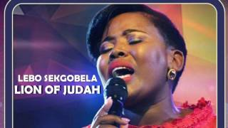 Download Lebo Sekgobela - Lion of Judah MP3 song and Music Video