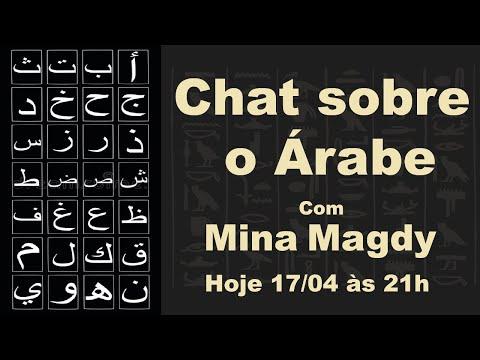 Chat Sobre O Árabe