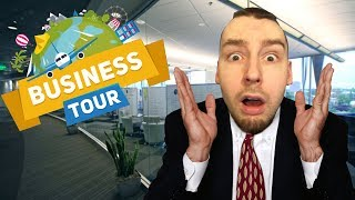 OD MILIONERA DO BANKRUTA | BUSINESS TOUR #6